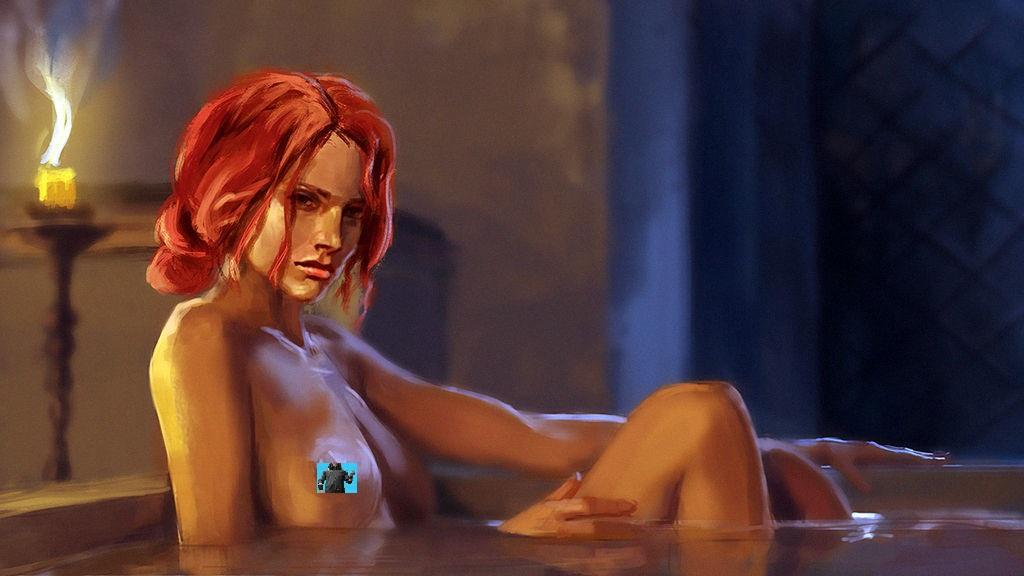 Прекрасная Трисс Меригольд от Stepan Kovalevich - Изображение 1
