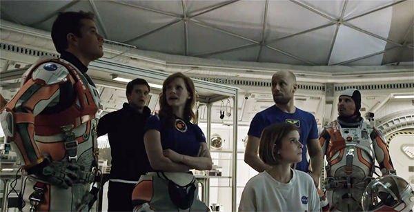 Марсианин - худший фильм о космосе. - Изображение 2