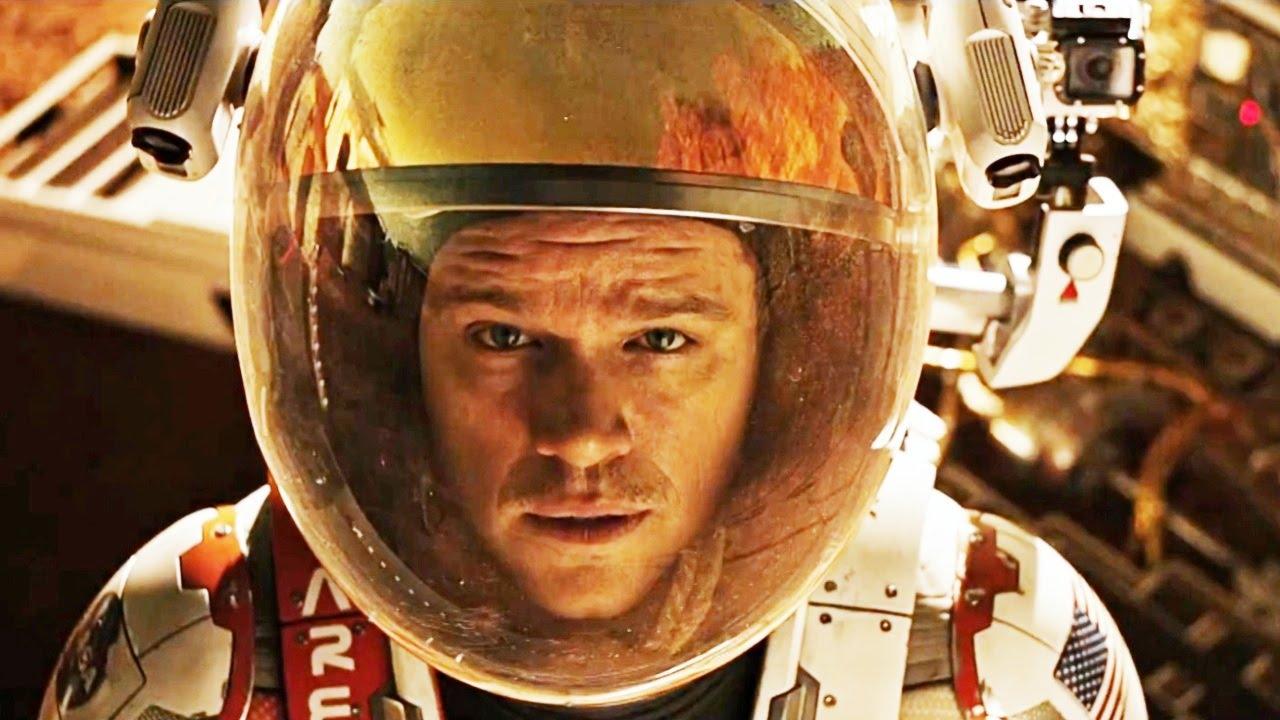 Марсианин - худший фильм о космосе. - Изображение 1