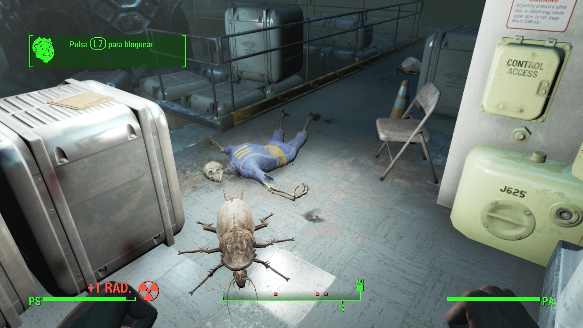 Fallout 4. Еще больше скриншотов. - Изображение 4