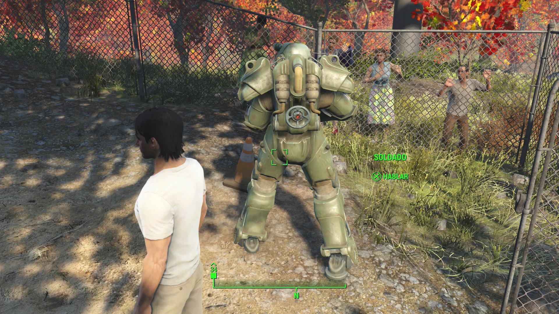 Fallout 4. Еще больше скриншотов. - Изображение 27