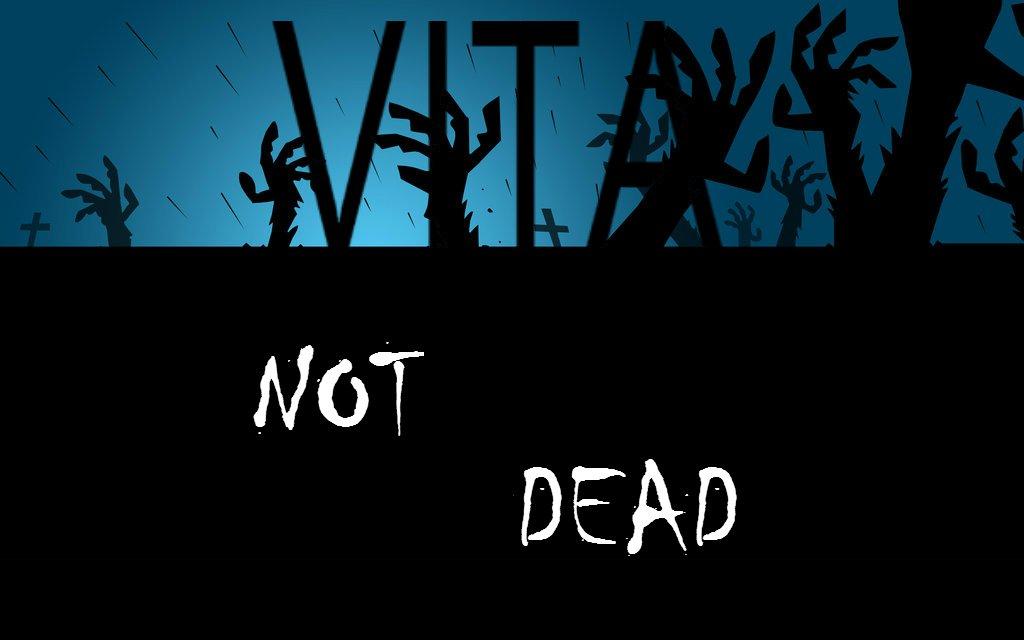 Sony опровергает факт смерти PS Vita - Изображение 1