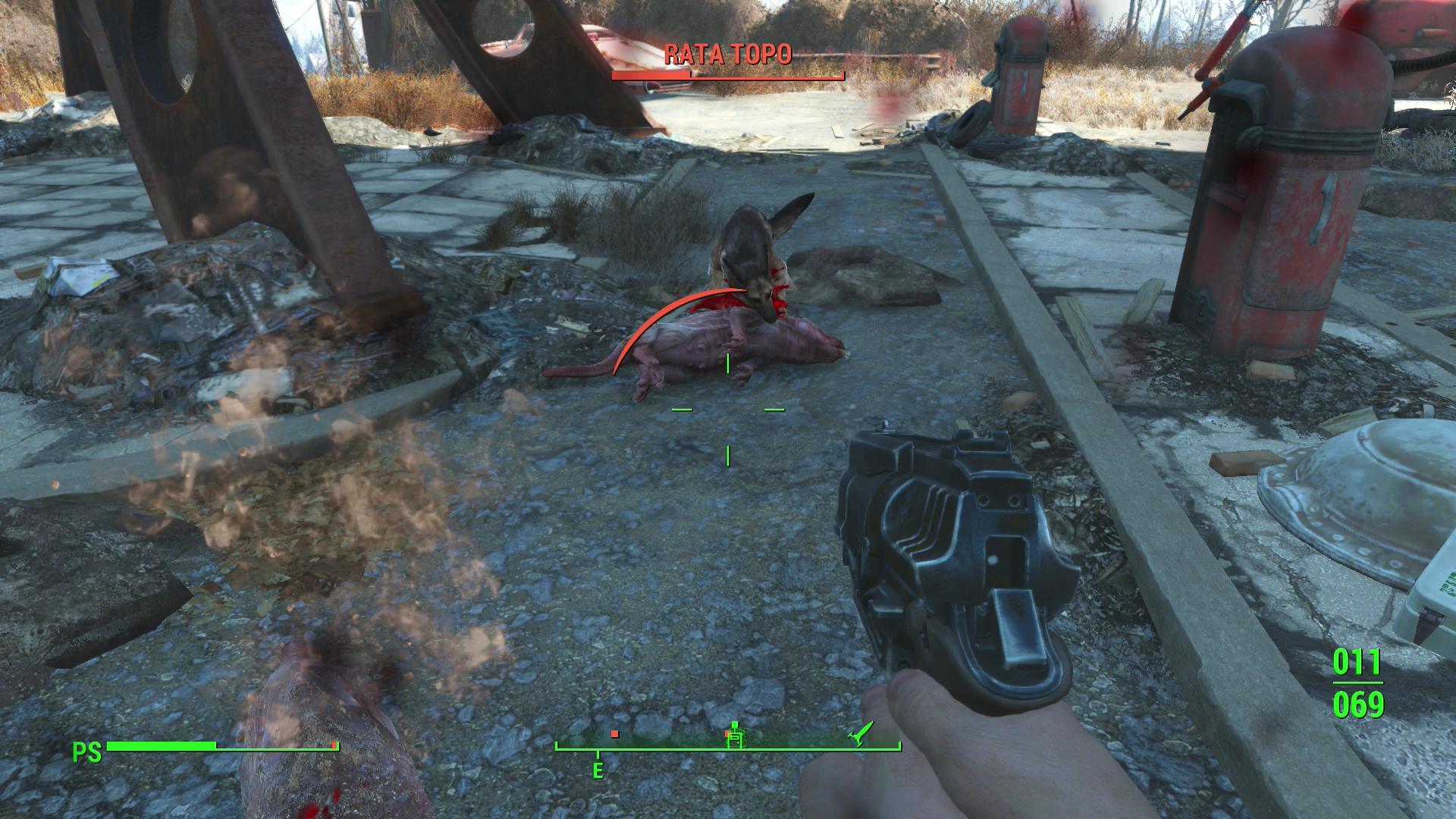 Fallout 4. Еще больше скриншотов. - Изображение 14