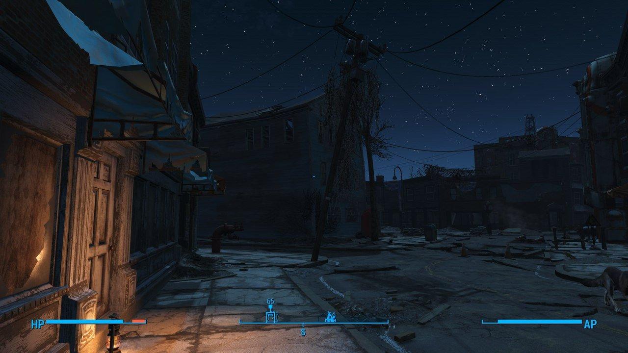 Новые скриншоты Fallout 4 без сжатия - Изображение 5
