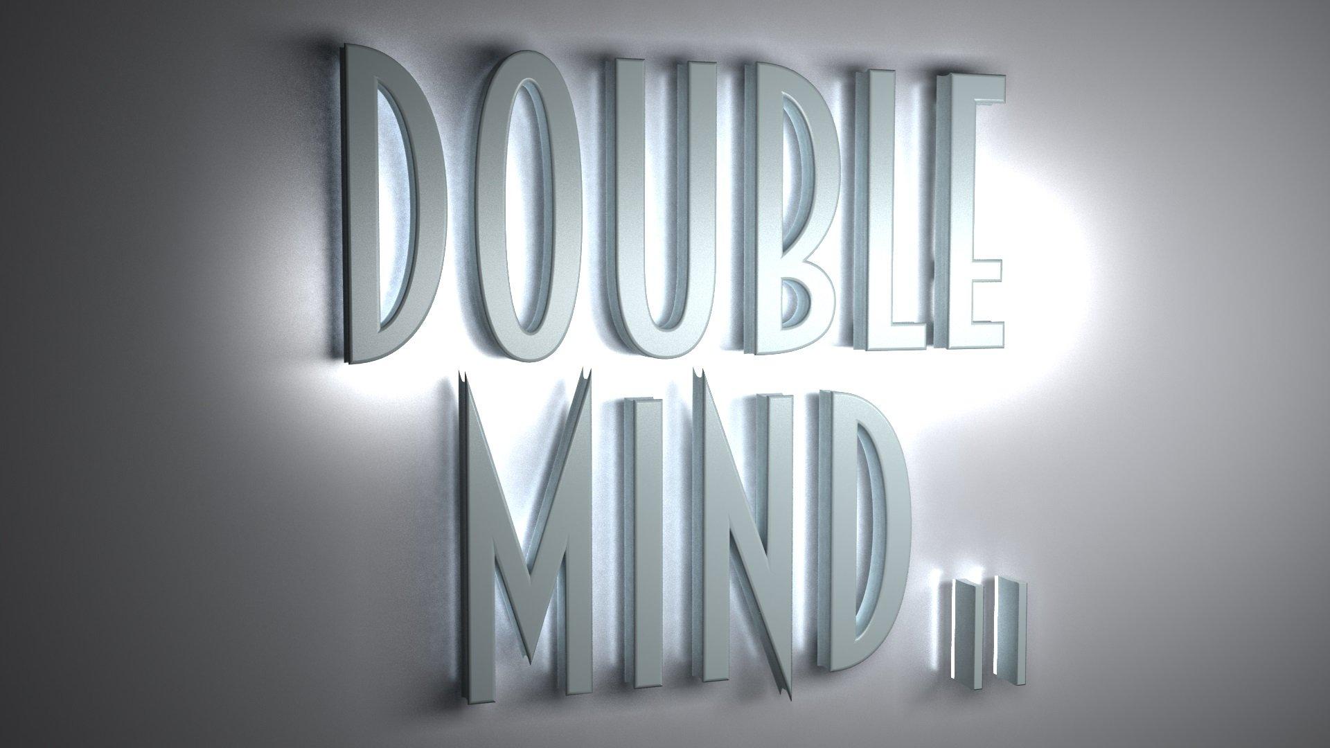 Double Mind 1-й сезон 2й выпуск - Изображение 1