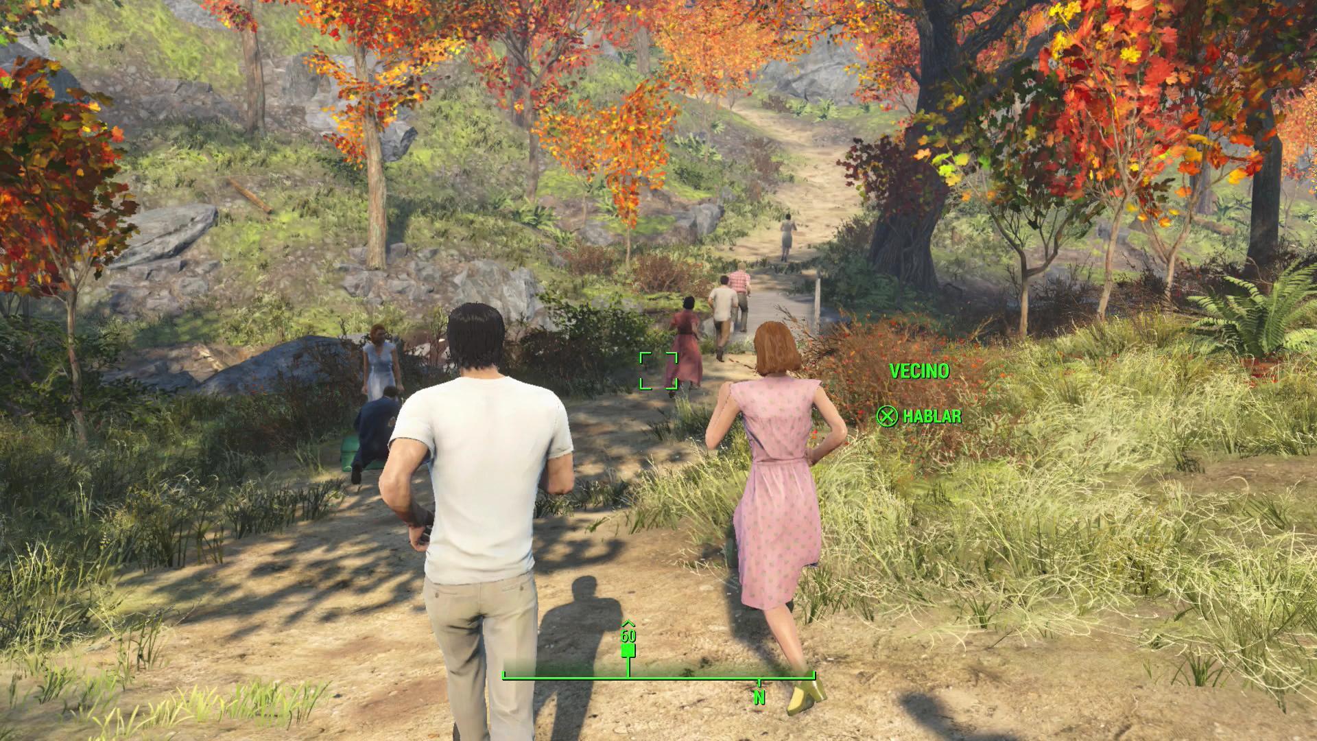 Fallout 4. Еще больше скриншотов. - Изображение 21