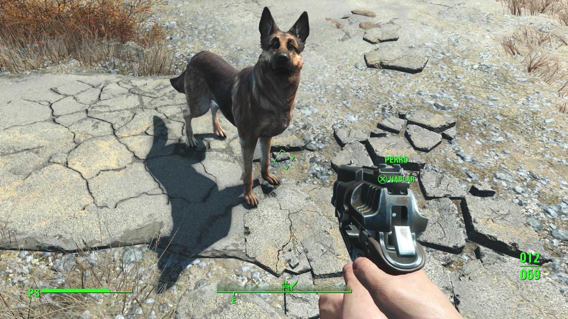 Fallout 4. Еще больше скриншотов. - Изображение 17