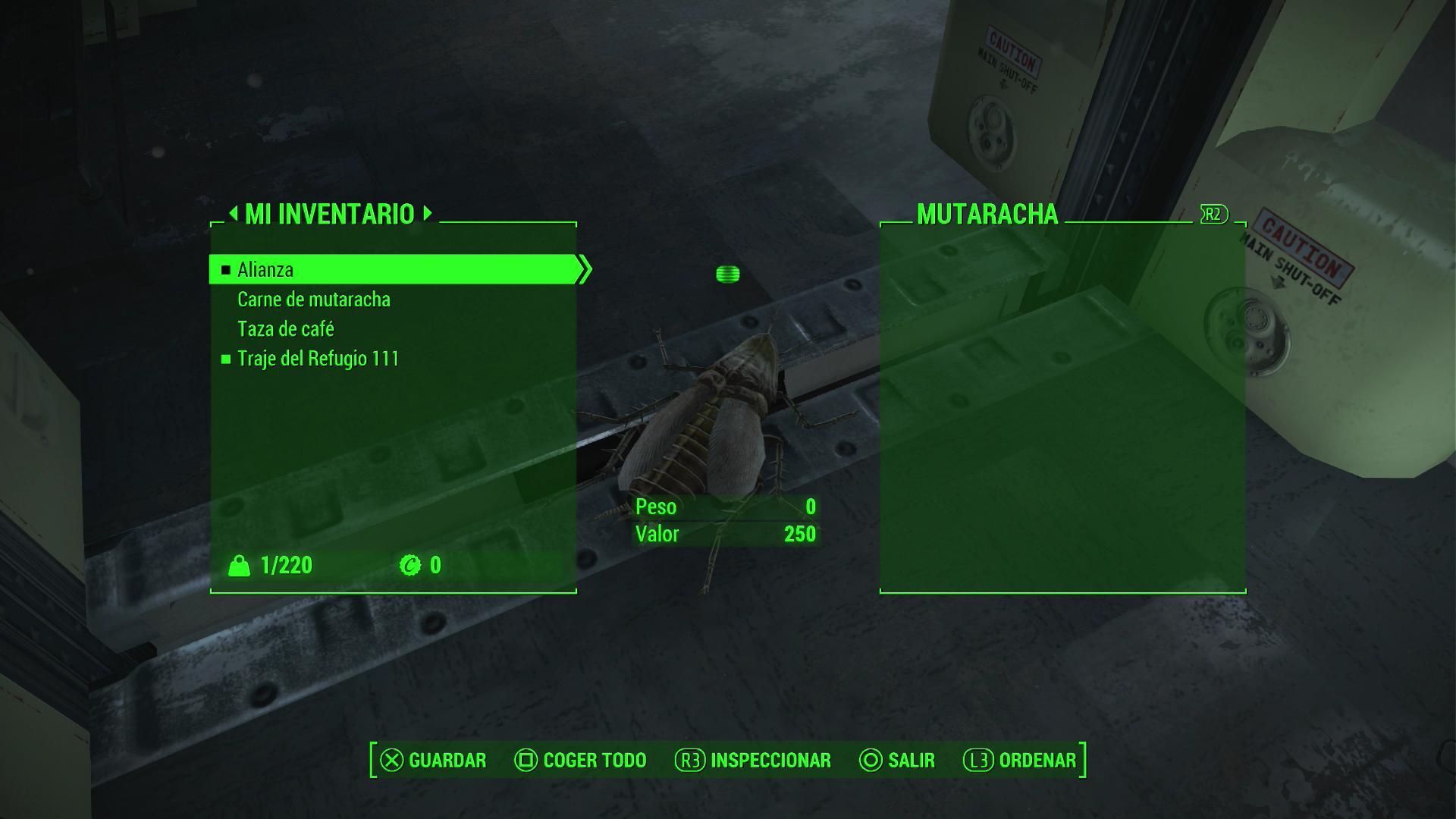 Fallout 4. Еще больше скриншотов. - Изображение 11