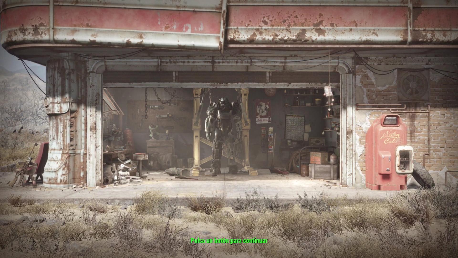 Fallout 4. Первые впечатления. - Изображение 1