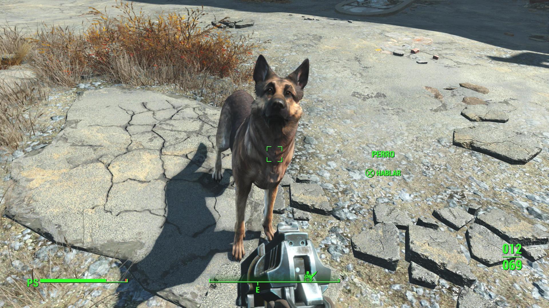 Fallout 4. Еще больше скриншотов. - Изображение 16