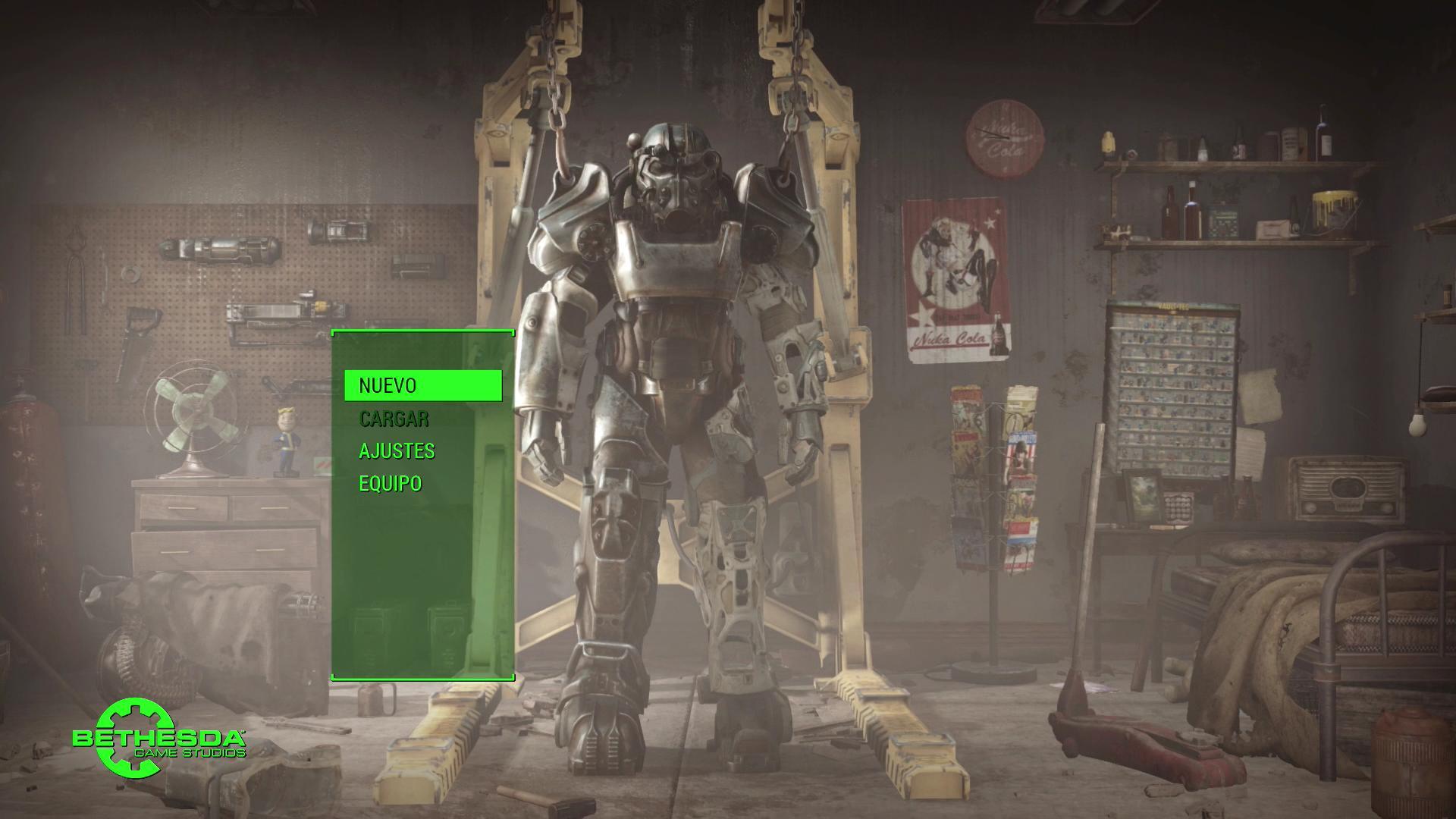 Fallout 4. Еще больше скриншотов. - Изображение 19
