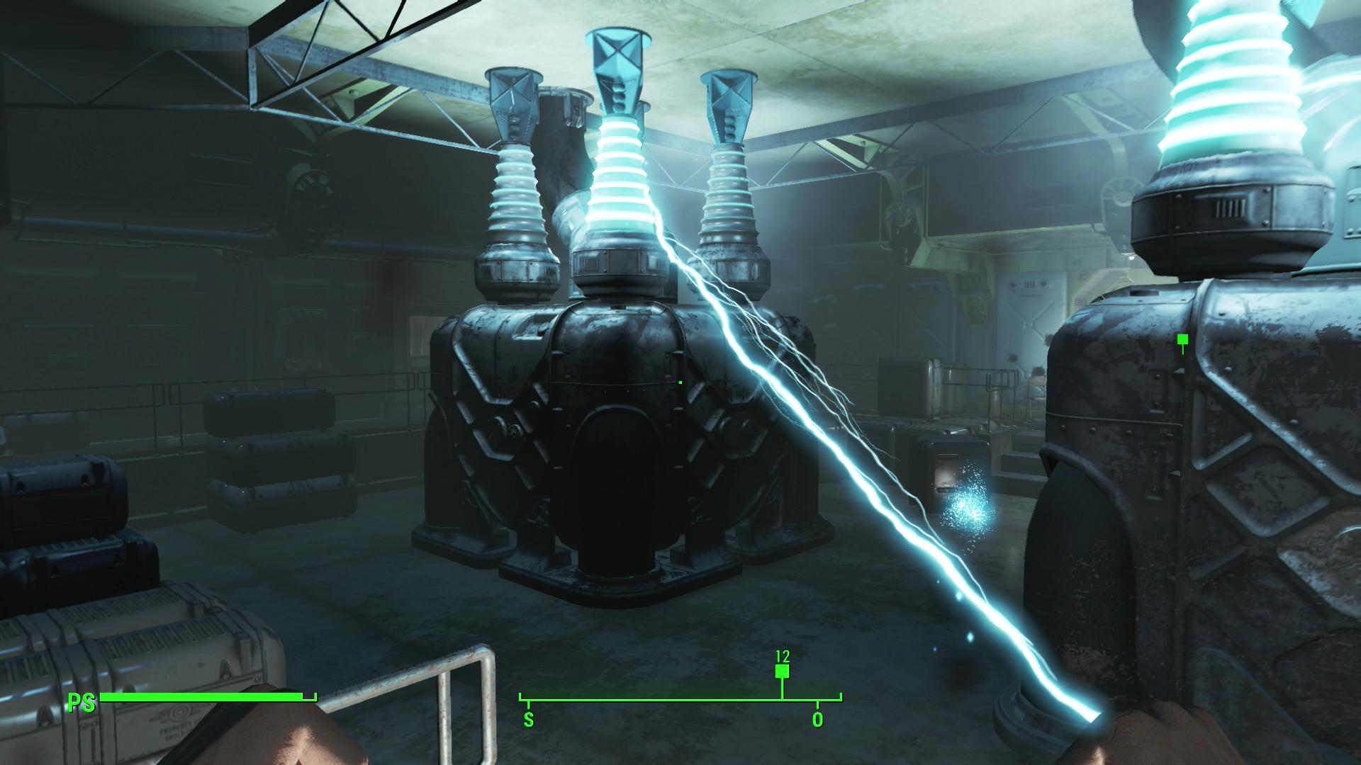 Fallout 4. Еще больше скриншотов. - Изображение 5