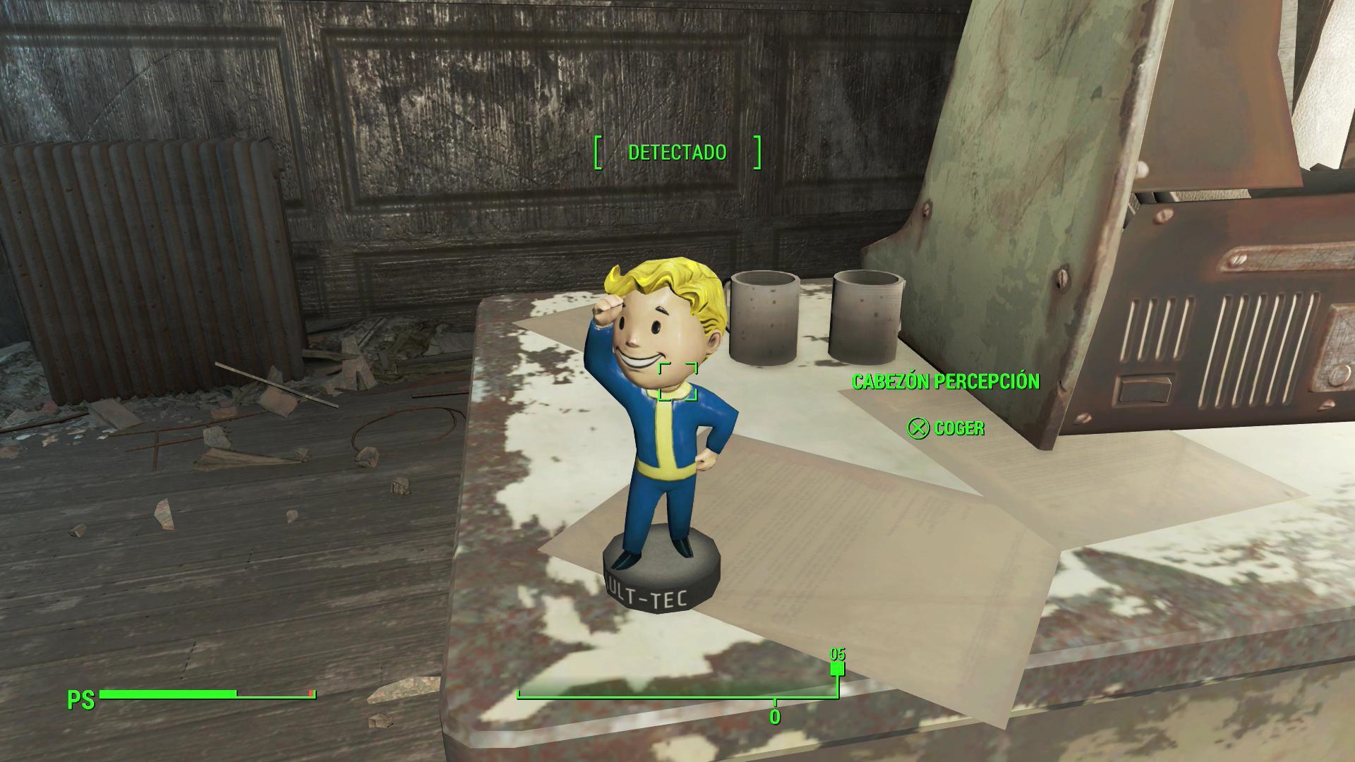 Fallout 4. Еще больше скриншотов. - Изображение 9