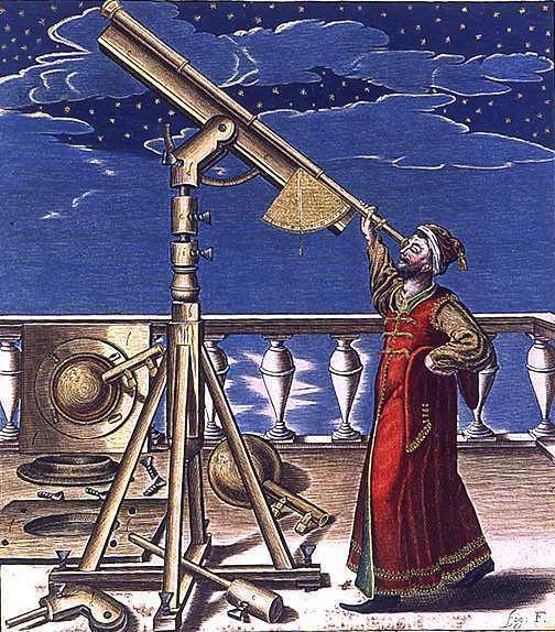 Наблюдательная астрономия - Изображение 1
