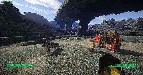 Что-то Fallout 4  - Изображение 2