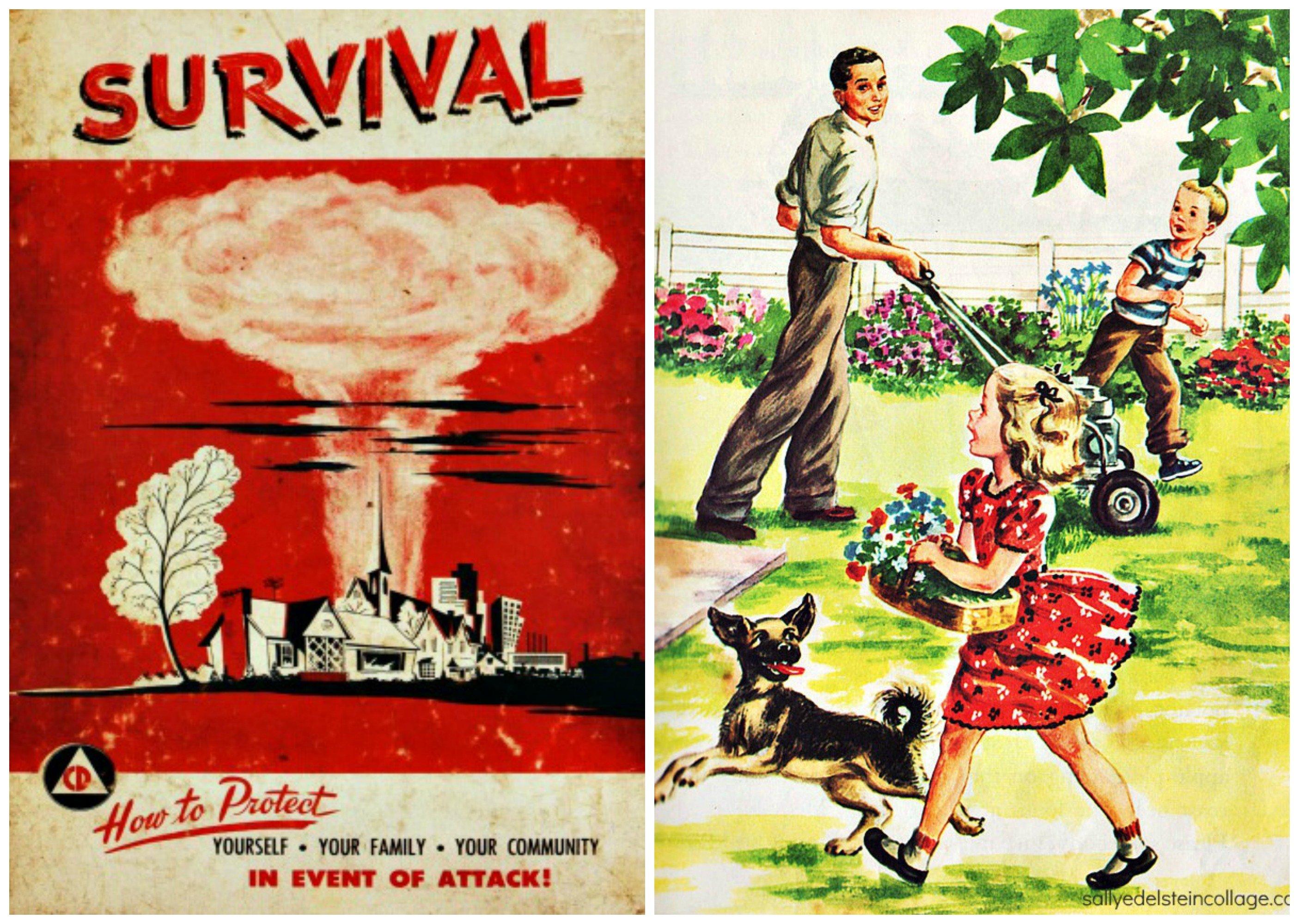 По следам «Fallout»: правительственные эксперименты над собственными гражданами - Изображение 2