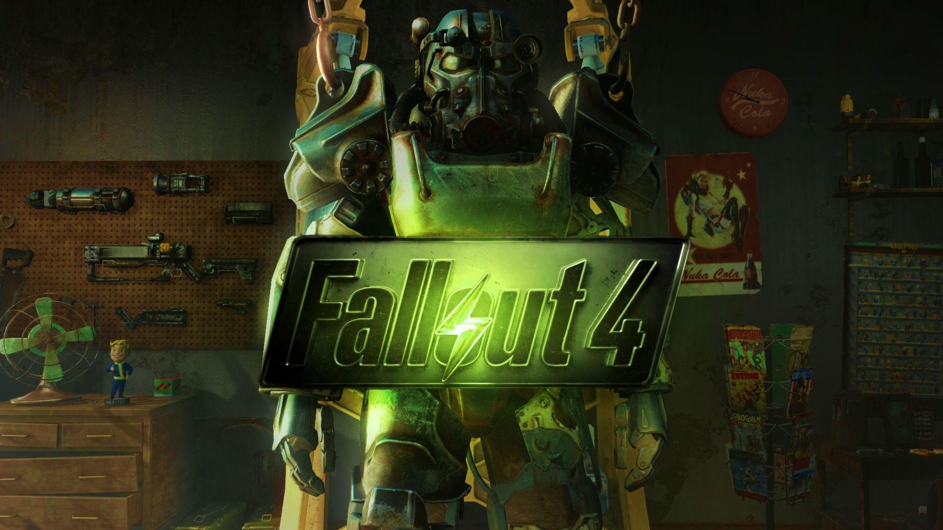 Fallout 4 про ...... - Изображение 1