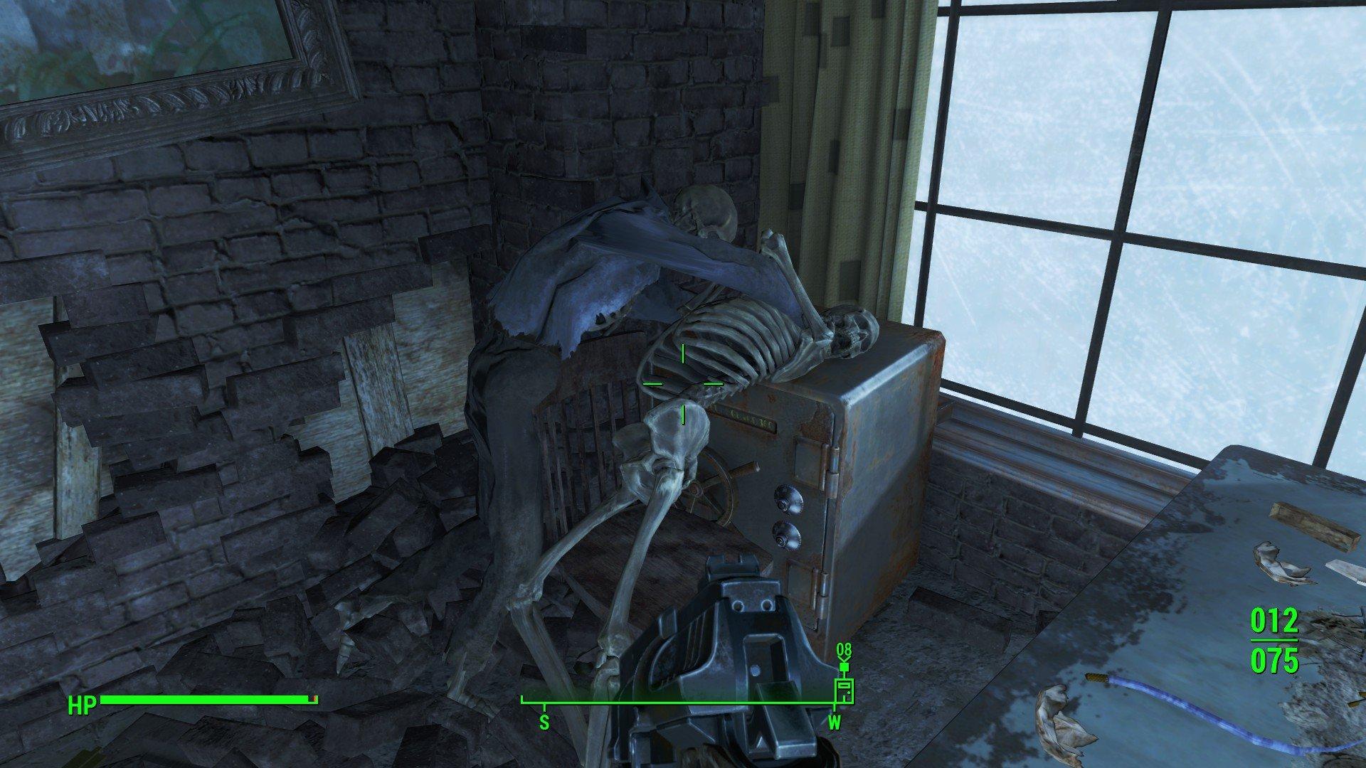 [PC] Немного о Fallout 4 - Изображение 3