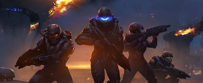 Xbox One и Halo 5 стали бестселлерами октября в США, Uncharted: The Nathan Drake Collection 9 место - Изображение 1