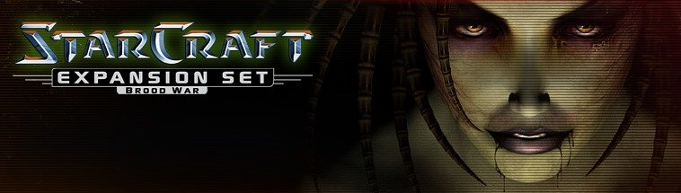 StarCraft: Brood War [cinematic] - Изображение 1