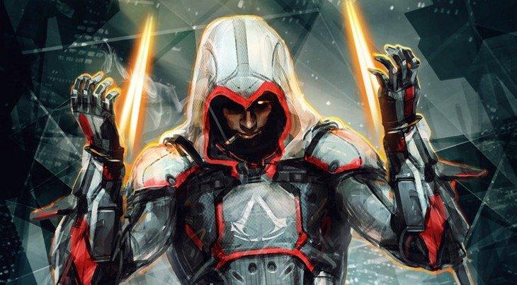 Assassins Greed Облачный - Изображение 1