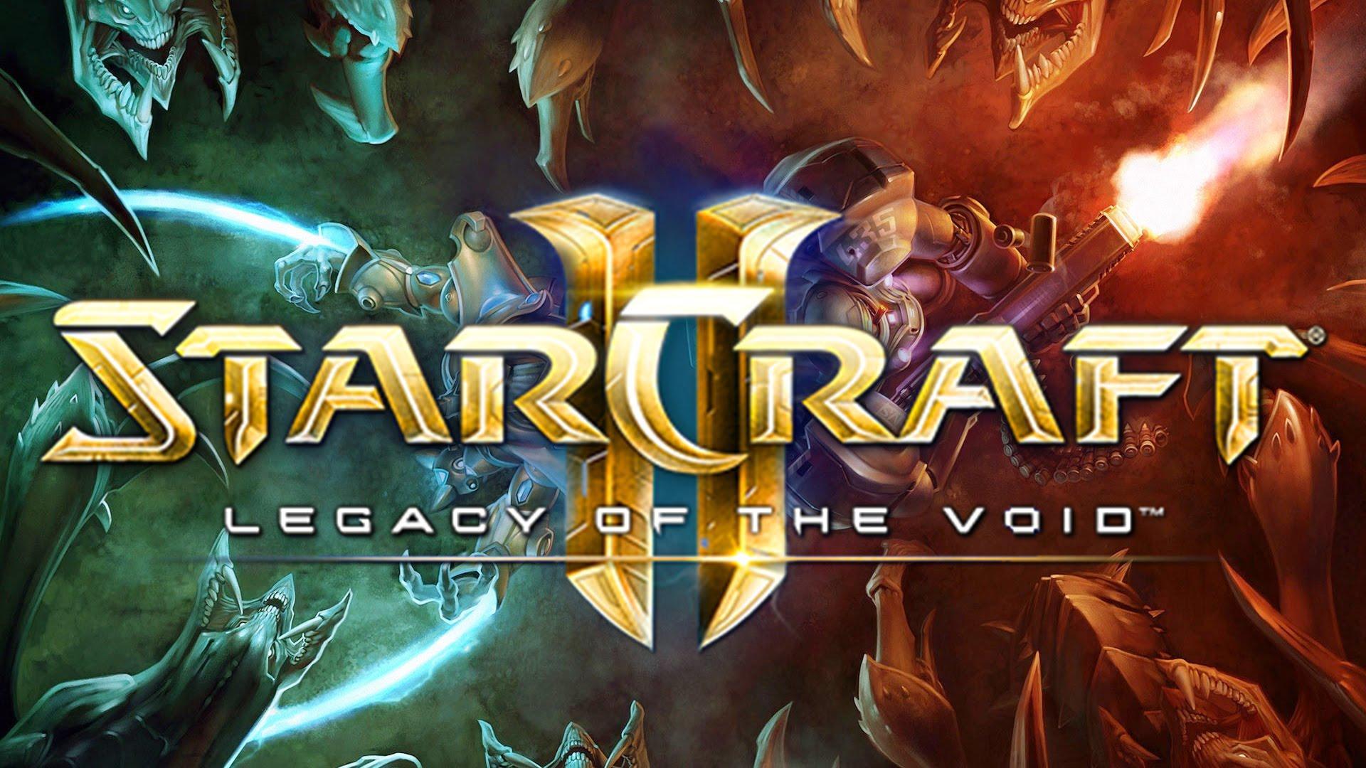 StarCraft 2 legacy of the void - мнение - Изображение 1