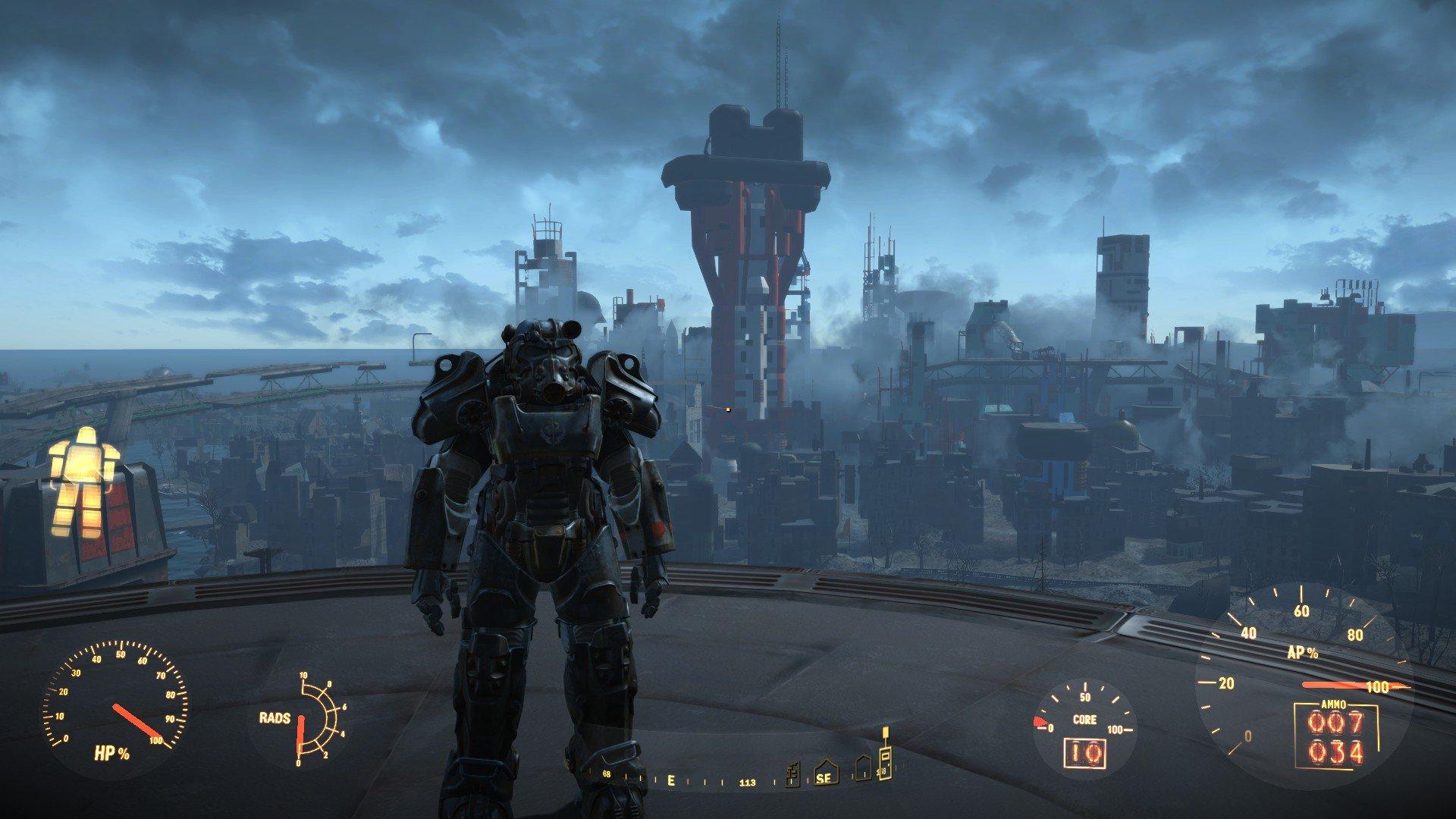 Большая рецензия на Fallout 4. - Изображение 4