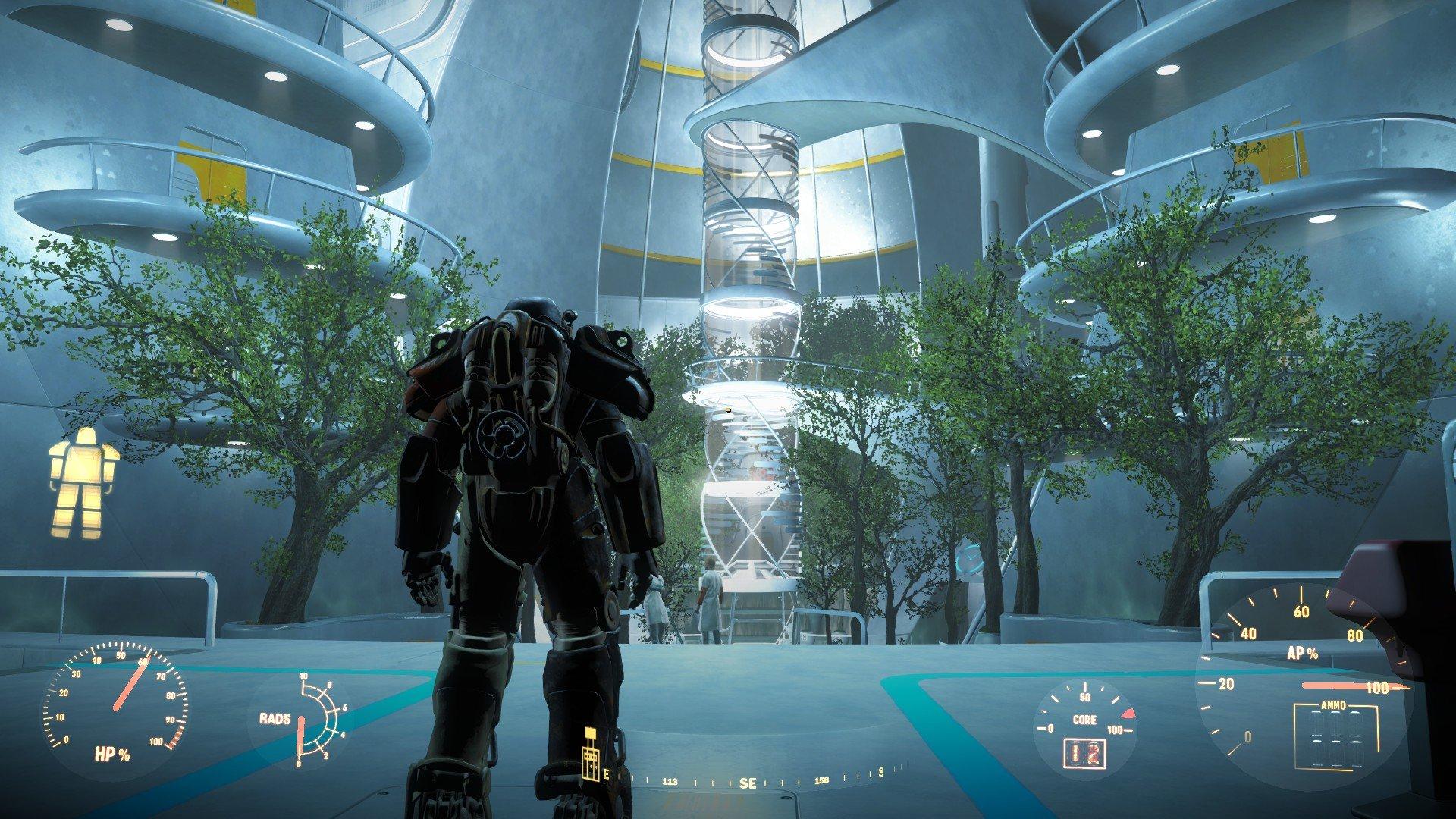Большая рецензия на Fallout 4 - Изображение 3