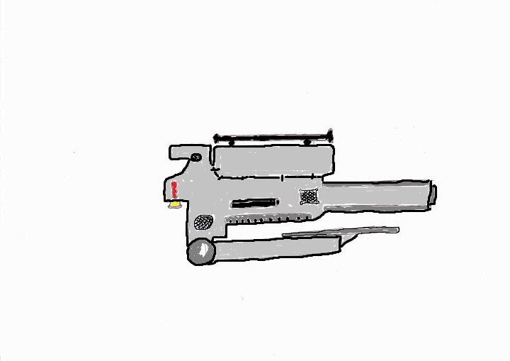 Оружие мечты- Groundmad- 3000 - Изображение 4