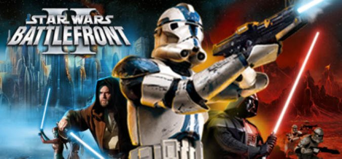 DEADDY GAME - Star Wars Battlefront (2005) - Изображение 1