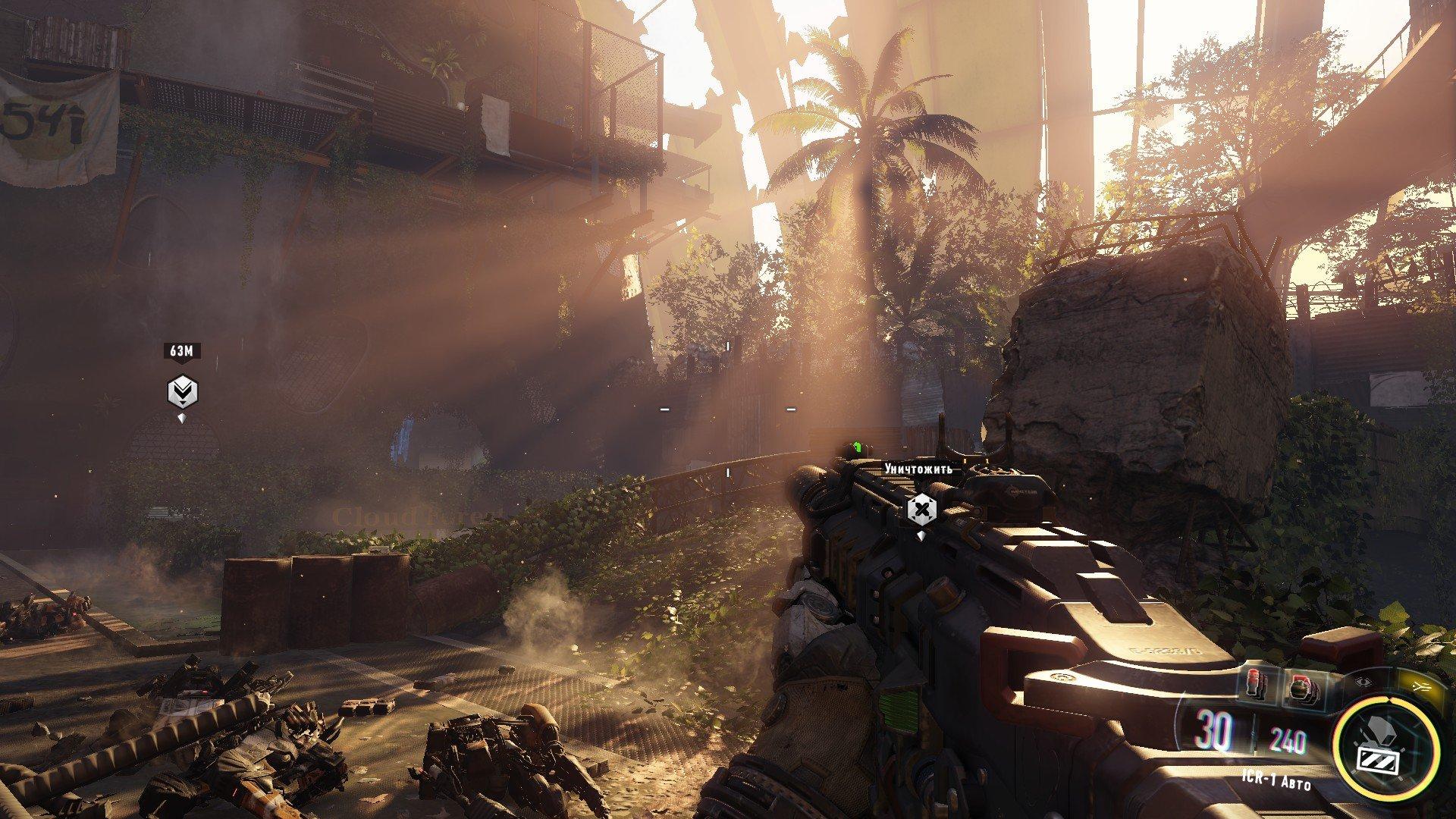 Про Call of Duty: Black Ops 3 - Изображение 3