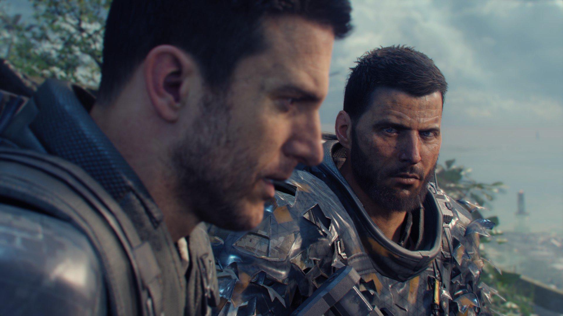 Про Call of Duty: Black Ops 3 - Изображение 1
