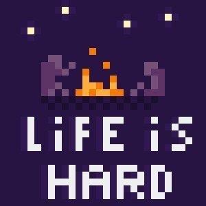 """Life is hard - отечественный инди-симулятор """"бога"""". Интервью и превью. - Изображение 1"""
