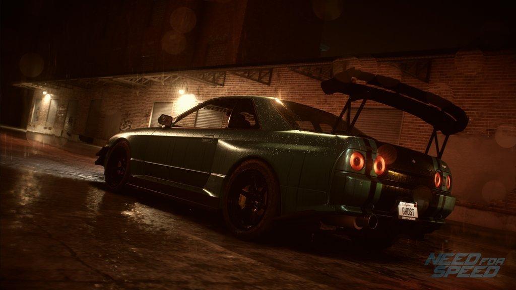 Первое обновление Need for Speed - Изображение 1