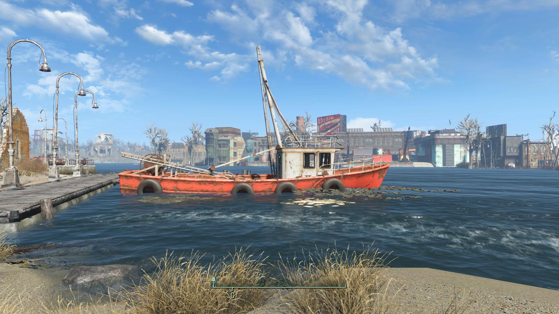 Любительская русская озвучка фанами игры Fallout 4 - Изображение 1
