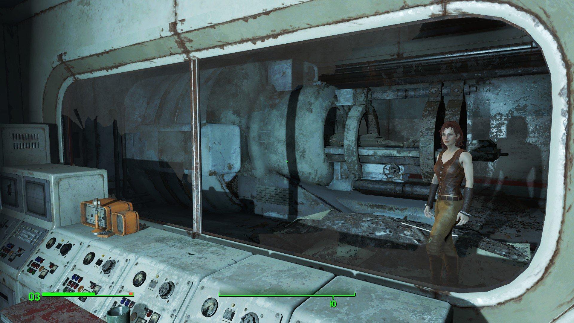 Дневник обитателя Санкчуари-Хиллз (Fallout 4) - Изображение 11
