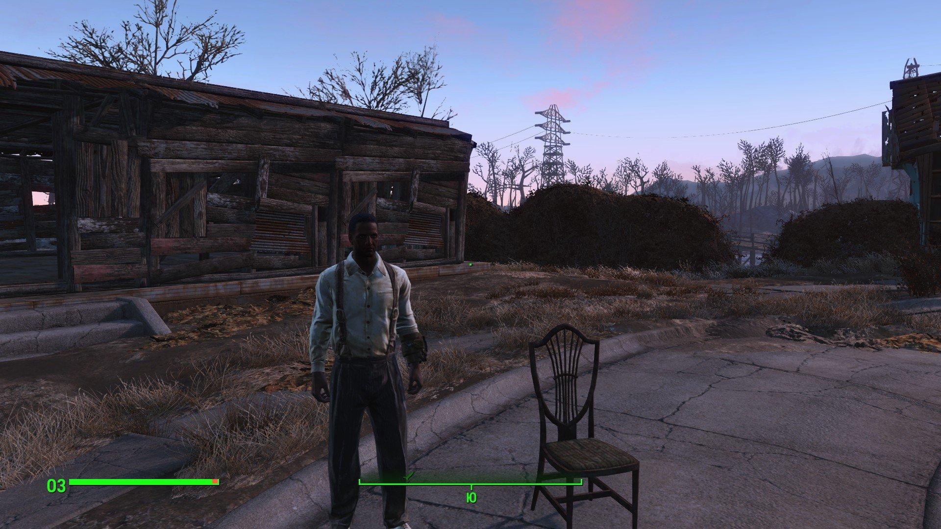 Дневник обитателя Санкчуари-Хиллз (Fallout 4) - Изображение 3