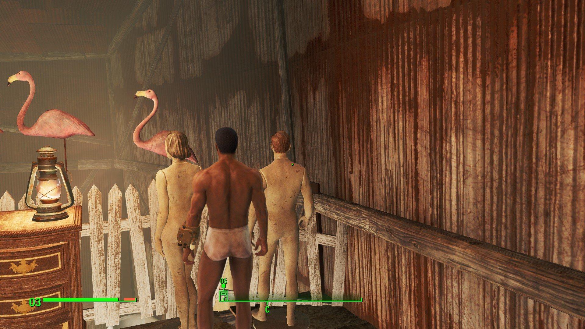 Дневник обитателя Санкчуари-Хиллз (Fallout 4) - Изображение 9
