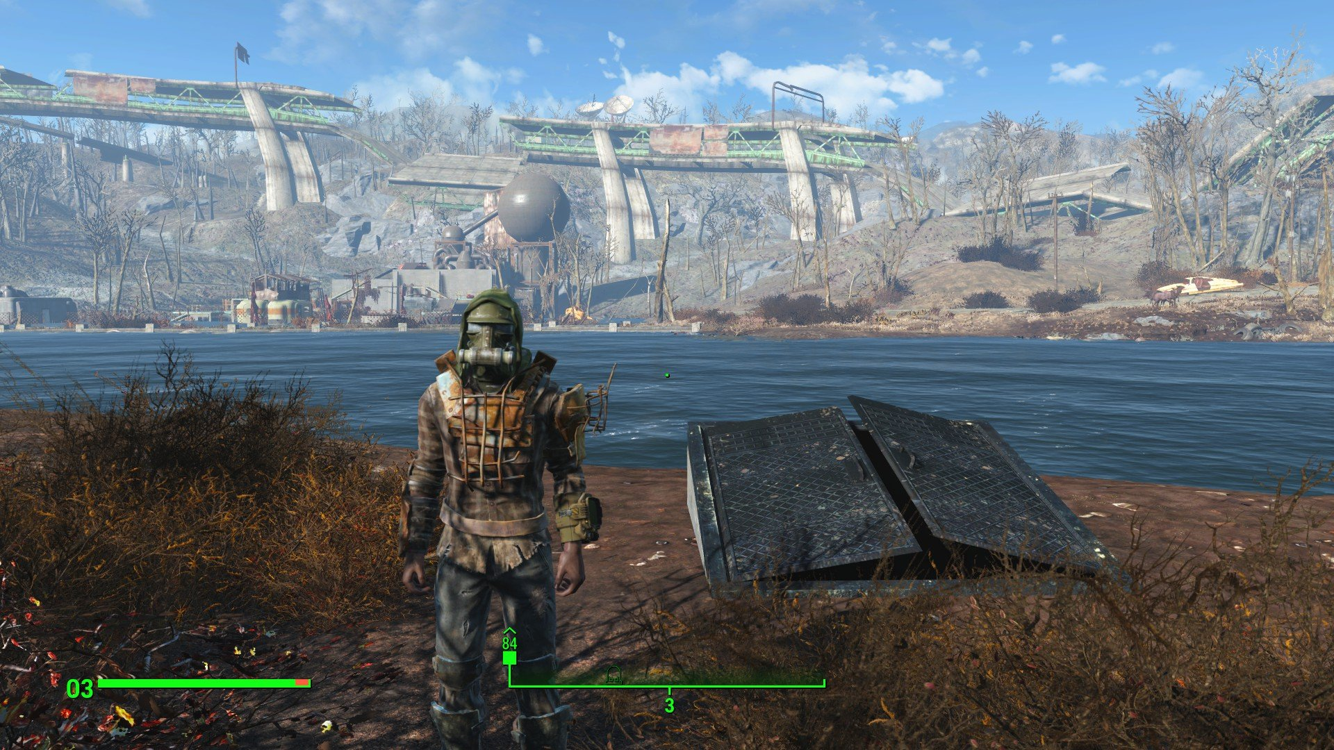 Дневник обитателя Санкчуари-Хиллз (Fallout 4) - Изображение 7