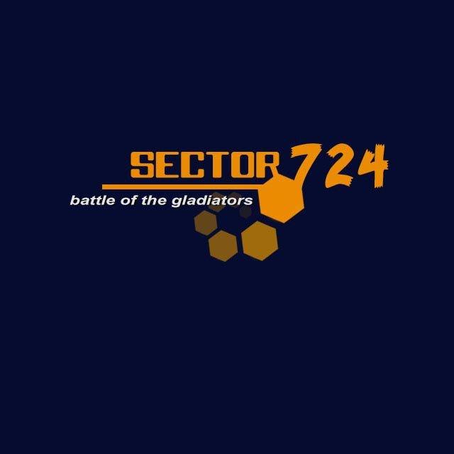 Sector724, что-то космическое в Greenlight. - Изображение 1