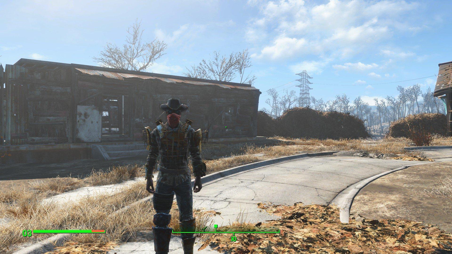 Дневник обитателя Санкчуари-Хиллз (Fallout 4) - Изображение 2