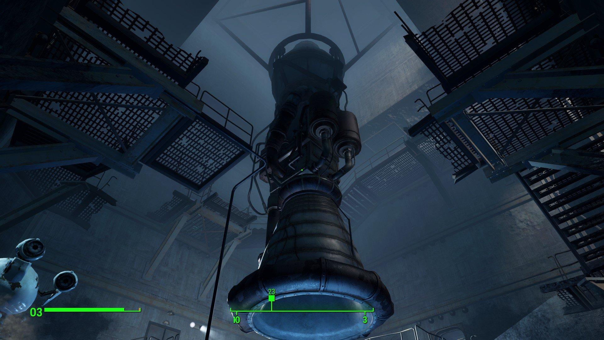 Дневник обитателя Санкчуари-Хиллз (Fallout 4) - Изображение 12