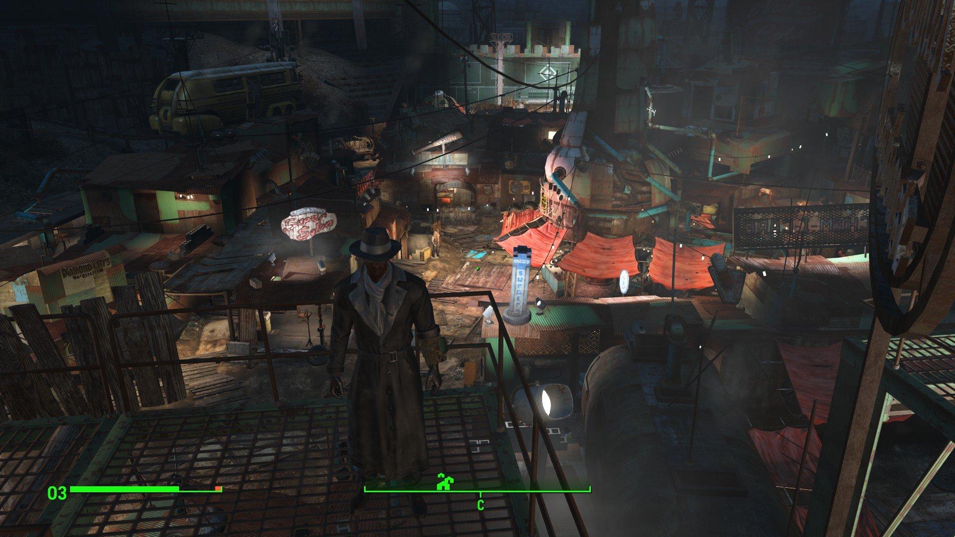 Дневник обитателя Санкчуари-Хиллз (Fallout 4) - Изображение 16