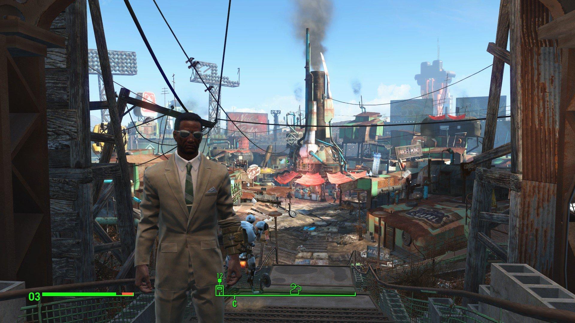 Дневник обитателя Санкчуари-Хиллз (Fallout 4) - Изображение 15