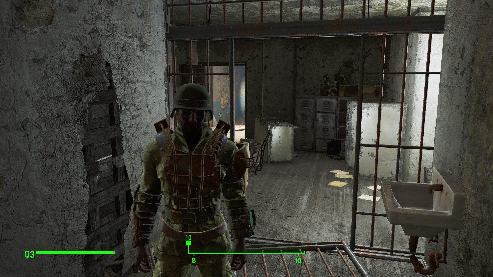 Дневник обитателя Санкчуари-Хиллз (Fallout 4) - Изображение 8