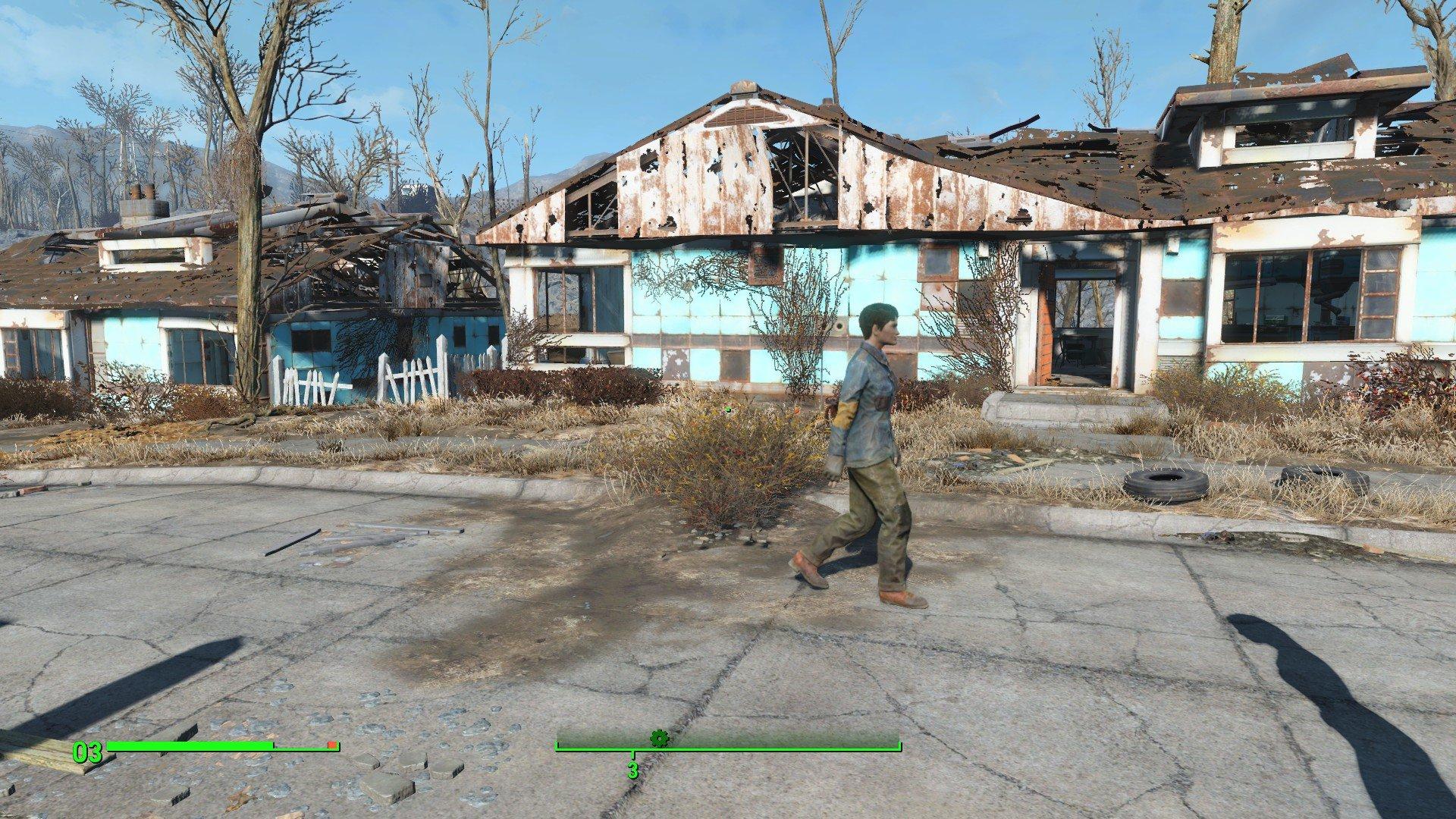 Дневник обитателя Санкчуари-Хиллз (Fallout 4) - Изображение 5