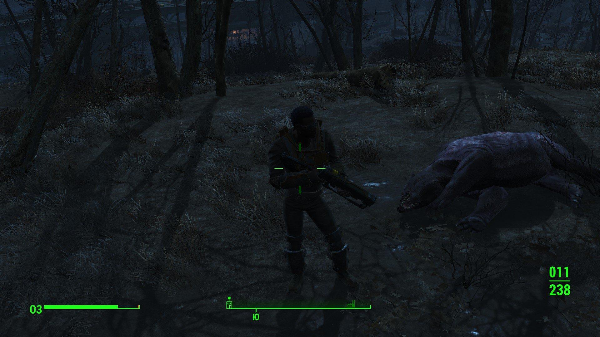 Дневник обитателя Санкчуари-Хиллз (Fallout 4) - Изображение 13