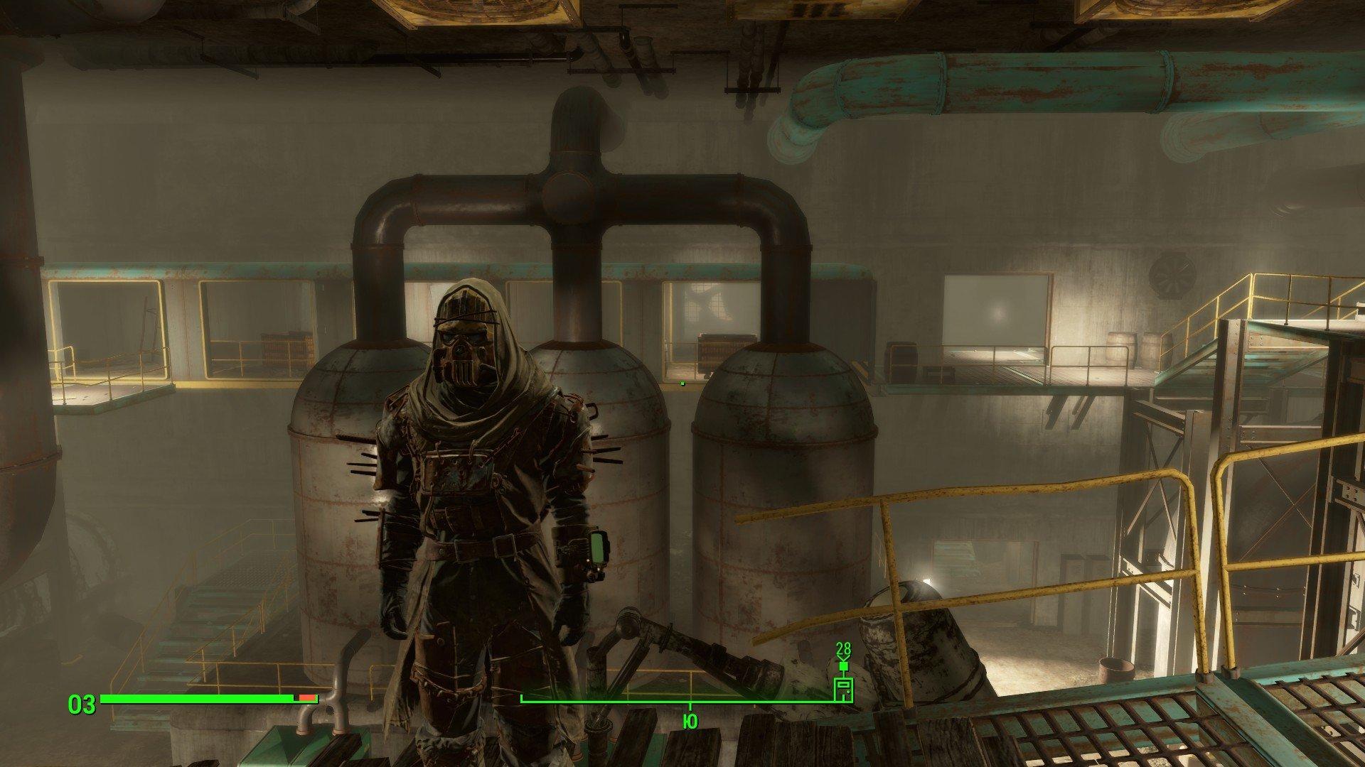Дневник обитателя Санкчуари-Хиллз (Fallout 4) - Изображение 10