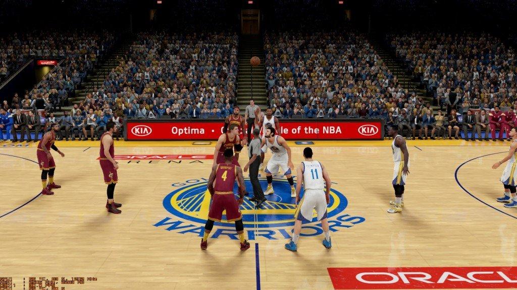 Начни свой сезон NBA2K16 - Изображение 10