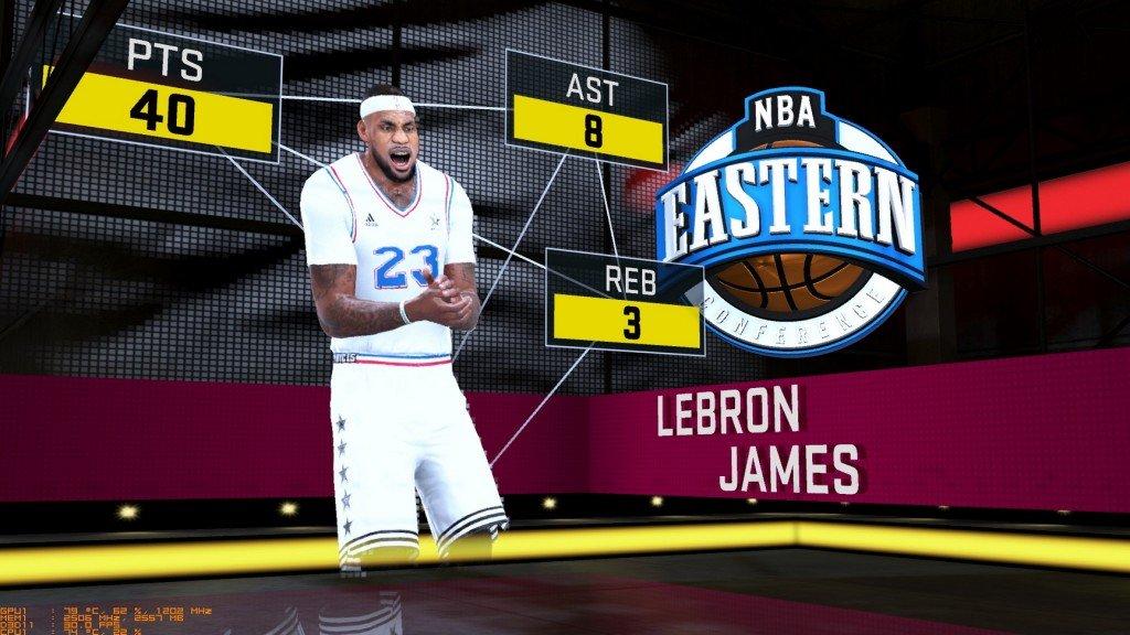 Начни свой сезон NBA2K16 - Изображение 13